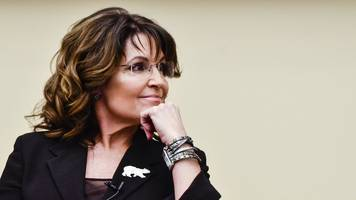 sarah palin's defamation case against new york times thrown out