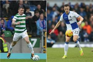 cardiff city transfer digest: jonny hayes emerges as surprise option; bluebirds linked with bristol rovers' billy bodin