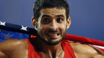 david torrence: olympic runner dies aged 31 in arizona