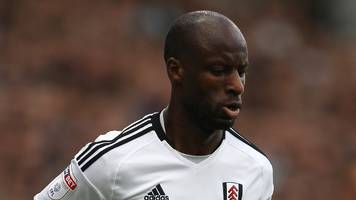 sone aluko: reading to sign nigeria forward from fulham
