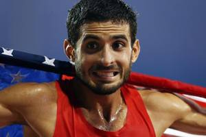 us olympic runner found dead at bottom of condo swimming pool in arizona