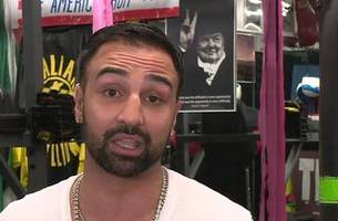 paulie malignaggi has strong words for conor mcgregor during interview with colin cowherd