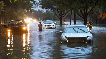Hurricane Harvey: Will Flood Defense Be Even Less Effective In Future?