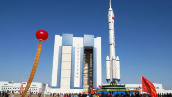 russia, china join together in space exploration effort