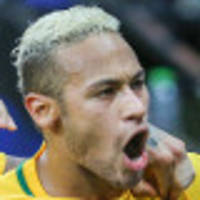 neymar back for ecuador clash