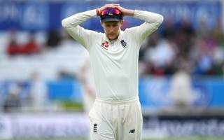 chris tremlett: root's call to declare was correct decision