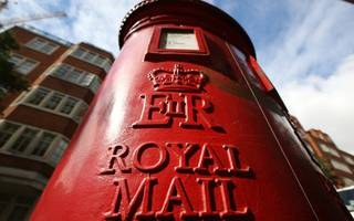 ftse reshuffle: royal mail and troubled provident financial relegated