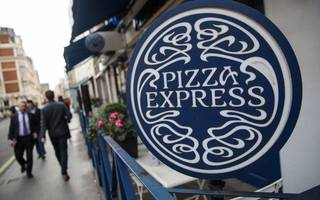 pizza express turns around uk sales but looks abroad for extra toppings