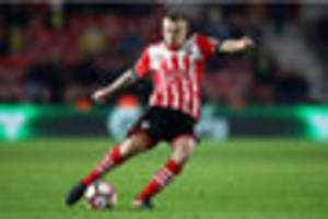 here's one that won't be happening! southampton man set for loan...