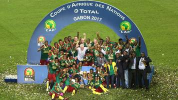 2018 world cup: crucial games for africa's hopefuls