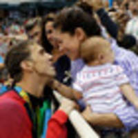 still swimming strong: michael phelps expecting second kid