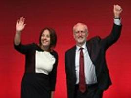 ex-scottish labour chief dugdale died she was forced out