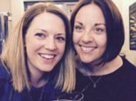 kezia dugdale 'was outed against her will in a magazine