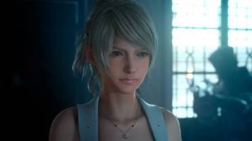 it sounds like the beloved 'final fantasy' series is returning to nintendo