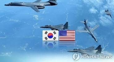 u.s. deploys b-1bs, f-35s to korea in unprecedented show of force