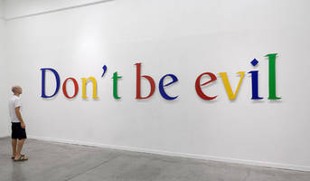 has google become a major threat to democracy in america?