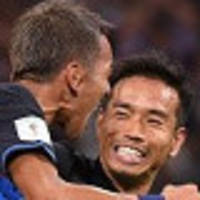 japan beat australia to qualify for wcup