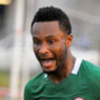 mikel eyes another world cup