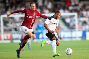 reading linked with a move for derby county's ikechi anya