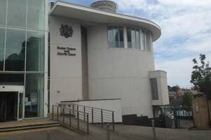 man denies abusing children aged 13 to 15 and making 94 indecent images of children