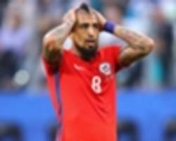 chile 0 paraguay 3: pizzi's side stunned in qualifying blow
