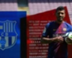 neymar out, paulinho and dembele in - xavi admits barca could have 'signed better'