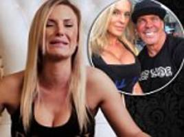 rich piana's gf refutes claims he died of drug overdose