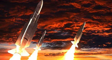 professor explains why we can't pre-emptively strike north korea: north would turn south into a desert