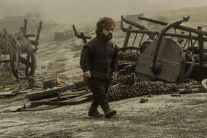 why do game of thrones' showrunners hate tyrion so much?