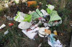 man who fly-tipped waste off hessle road ends up paying out £1,000