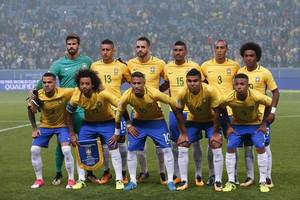 improved second half gives brazil 2-0 win over ecuador