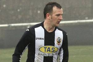 threave rovers gaffer plans changes for scottish cup tie after defeat to heston rovers