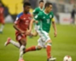 mexico players appeal for respect after qualifying for world cup