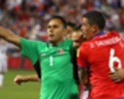 usa upset shows why keylor navas is the biggest x-factor in concacaf