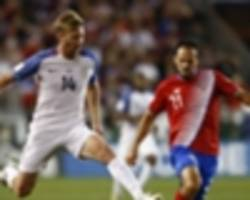 usmnt player ratings: cameron and ream fall flat in costa rica upset