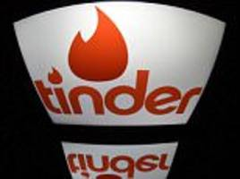 dating app tinder finds gold at apple's app store