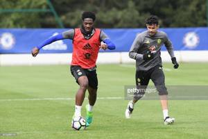 fifa clear ola aina for nigeria-cameroon