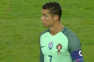 hungary vs. portugal | 2017 uefa world cup qualifying highlights