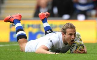 bath hold on to earn overdue victory at welford road