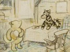 v&a is to host huge winnie-the-pooh exhibition