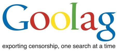 political backlash grows over google's pressure to censor independent think tank