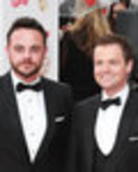 tv choice awards 2017: ant mcpartlin bounces back with a telly gong