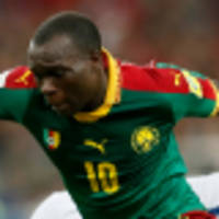 cameroon hold nigeria in yaounde