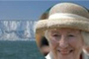 dame vera lynn calls for public's help to raise £1m to...