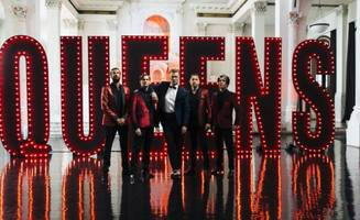 songs for escapism: queens of the stone age interviewed