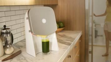 juicero and 2017's other failed start-ups