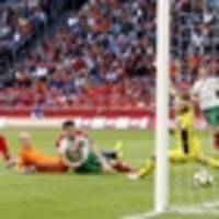football: minnows frustrate france
