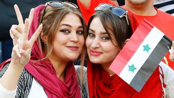 world cup: iranian women refused entry to match despite holding tickets