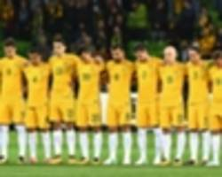 australia's world cup qualification playoff path explained