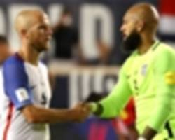 losing not an option for usmnt in honduras